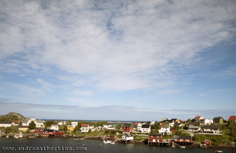 Flakstadøya
