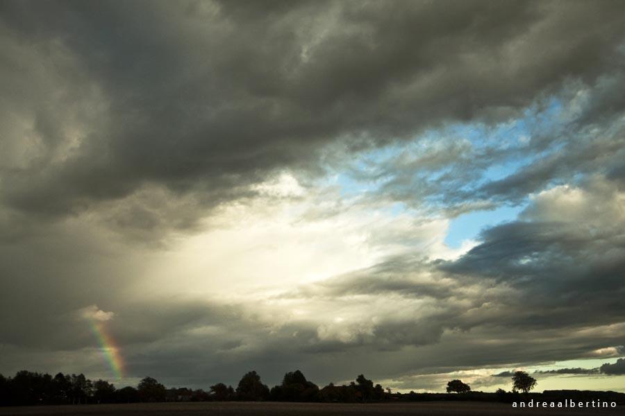 Egeskov, Rainbow